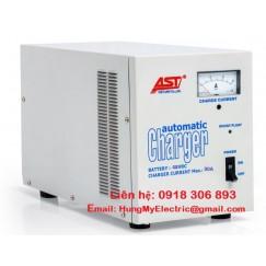 SẠC TỰ ĐỘNG AST 30A-48VDC