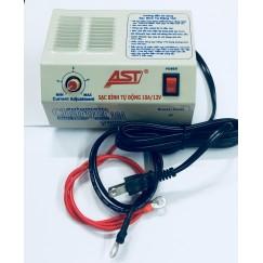 SẠC TỰ ĐỘNG  AST 10A/12V (AC-DC)