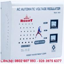 Ổn Áp Robot 12.5K Treo Tường