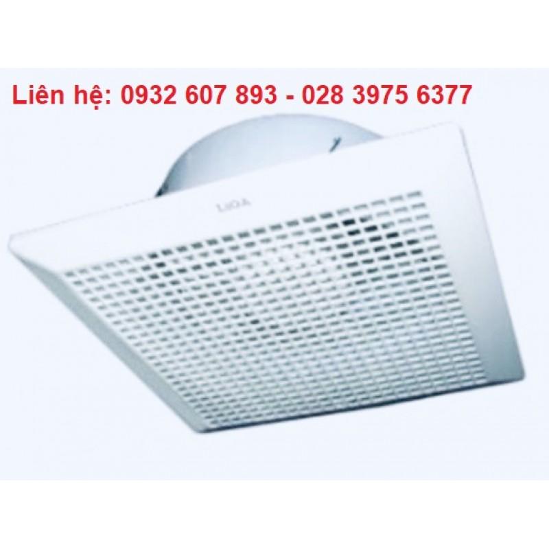 Quạt Hút Âm Trần 350mm - LiOa EVF20CUT1