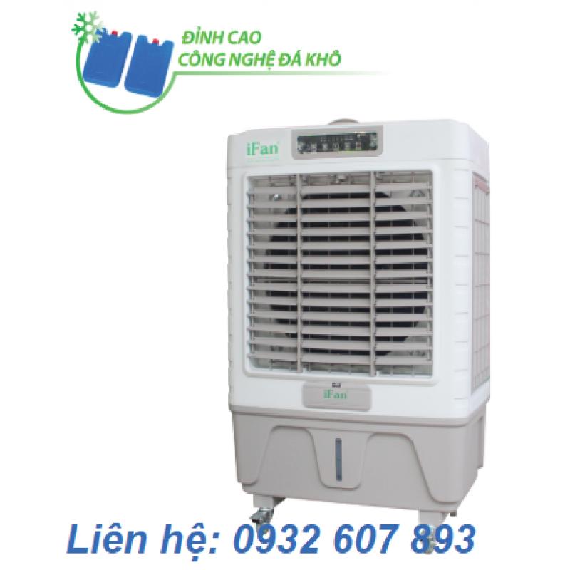 MÁY LÀM MÁT- IFAN 550-DÂY ĐỒNG